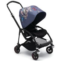 Bugaboo Bee 5 Pushchair Sun Canopy at John Lewis & Partners