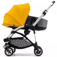 Bugaboo Bee 5 Pushchair Sun Canopy at John Lewis