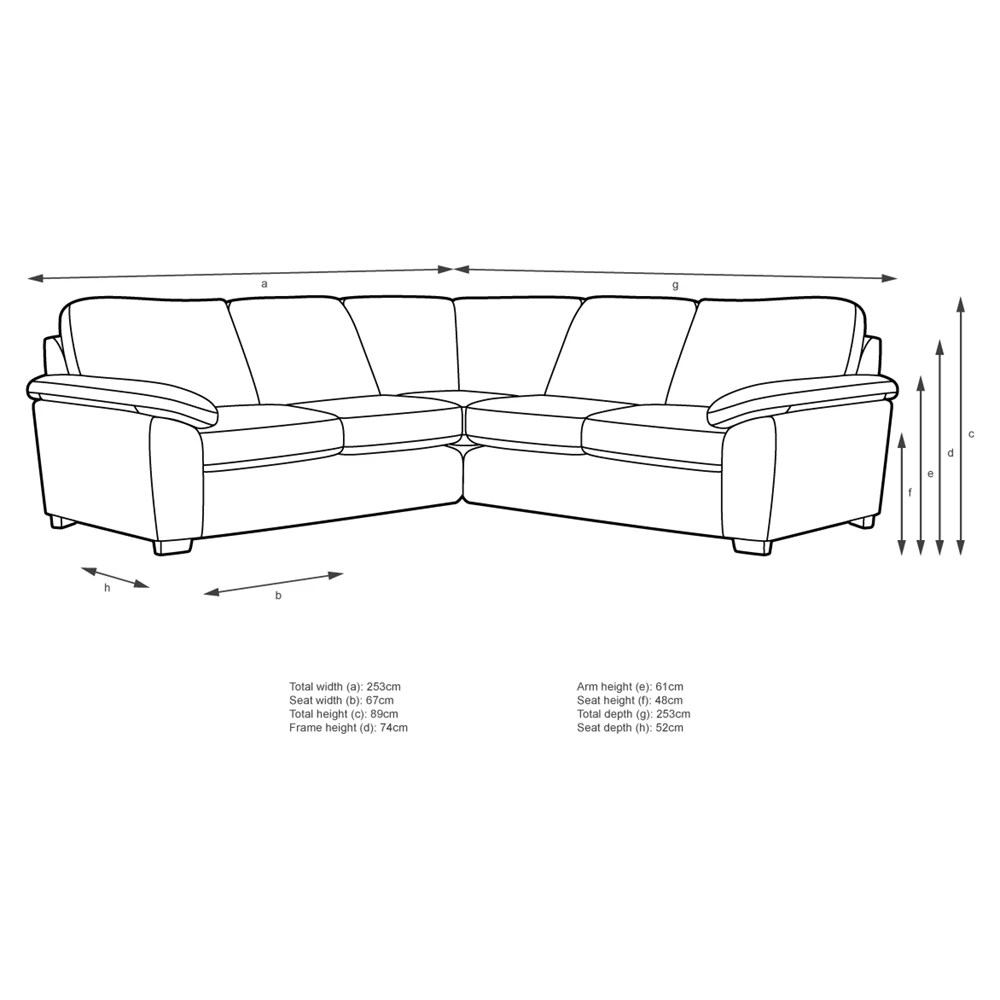 camden sofa john lewis powered recliner and partners corner at