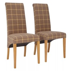 Dining Chair Seat Covers John Lewis Curved Lounge Plans Audley Upholstered Chairs Set Of 2 At