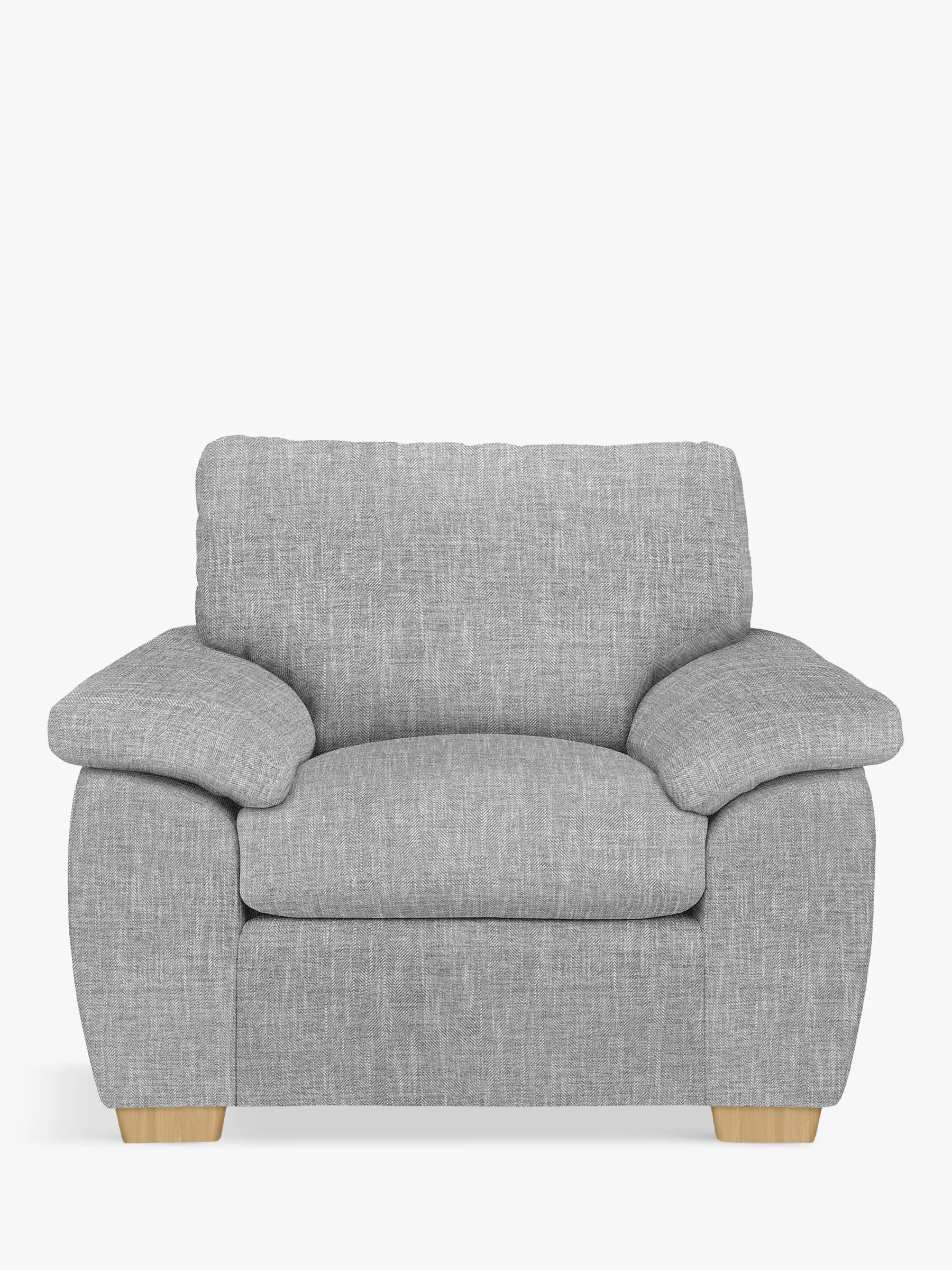 camden sofa john lewis french styles and partners armchair light leg at