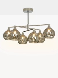 John Lewis Ceiling Lights Chrome