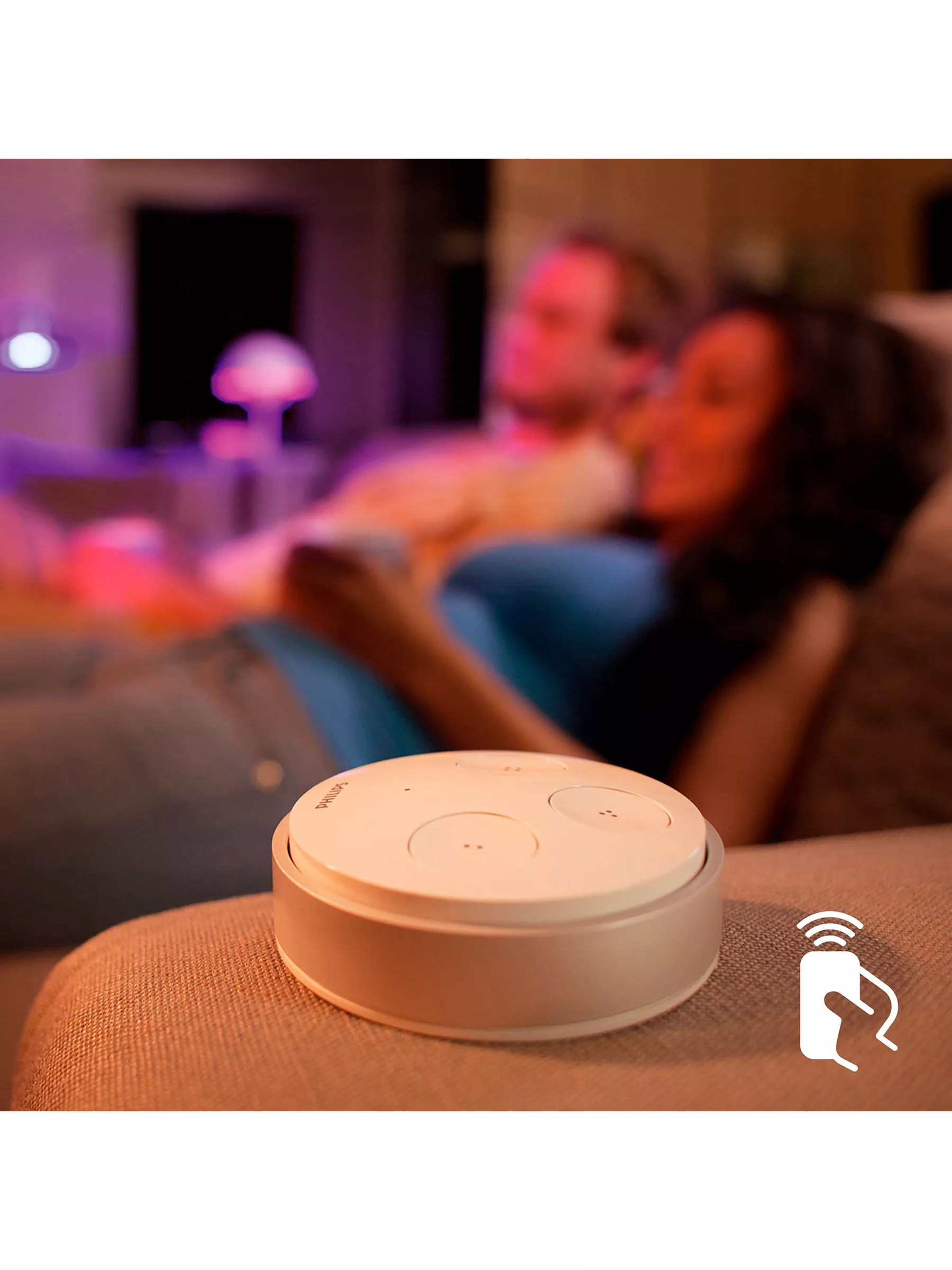 philips hue personal wireless lighting tap smart switch