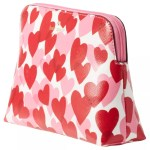 Kate Spade New York Yours Truly Cosmetic Bag Heart Party At John Lewis Partners