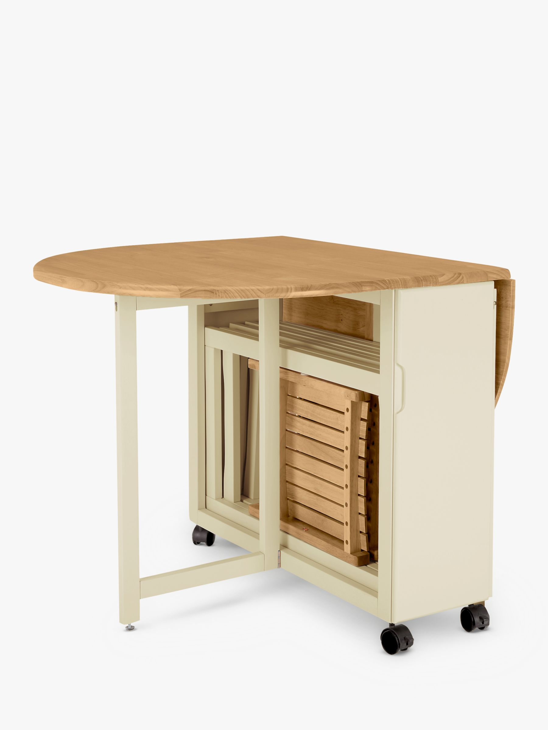 Drop Leaf Table With Chairs John Lewis And Partners Adler Butterfly Drop Leaf Folding