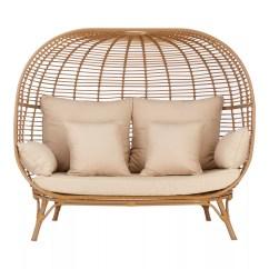 Sofas Within 10000 La Curacao Guatemala John Lewis Cabana 2 Seater Garden Sofa Pod At