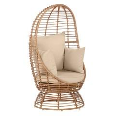 Swivel Pod Chair Small Chairs John Lewis Partners Cabana Garden At Buyjohn Natural Online Johnlewis