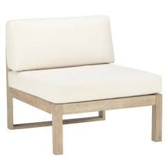 John Lewis Garden Chair Covers Ikea White Office Sofas Partners St Ives Outdoor Single Modular Lounge Fsc Certified