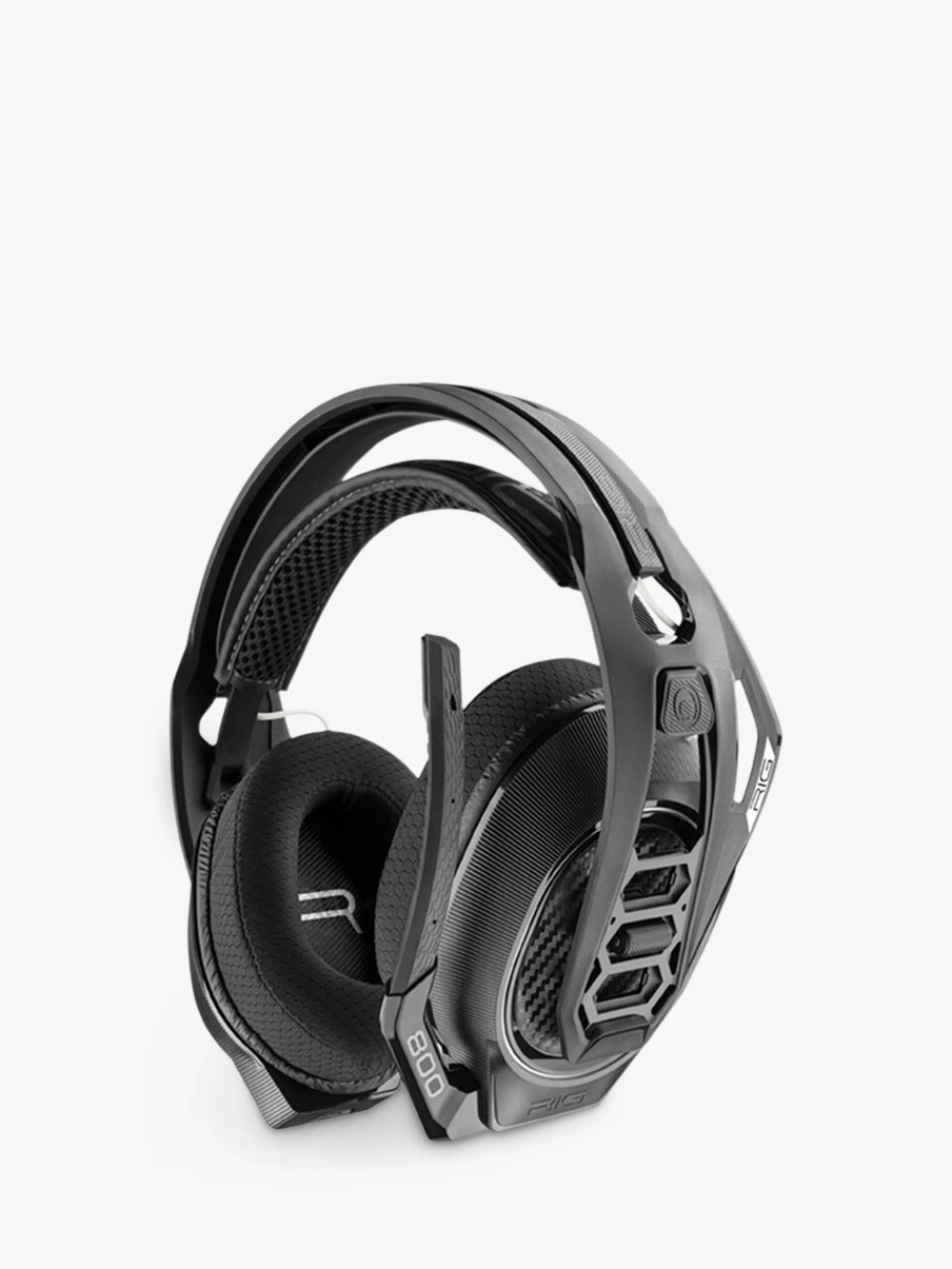 RIG 800LX Wireless Dolby Atmos Gaming Headset for Xbox One / Windows 10 PC at John Lewis & Partners