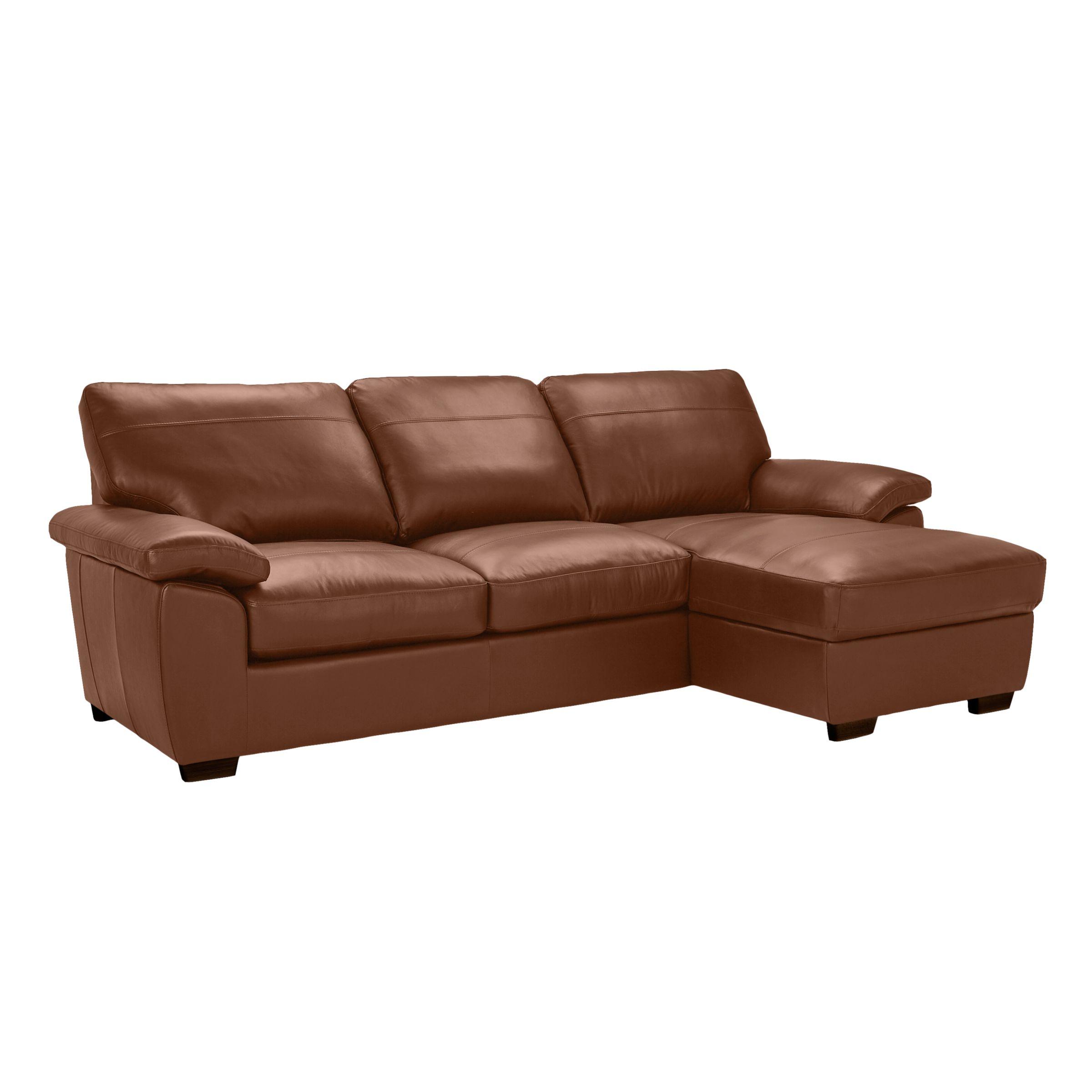 camden sofa john lewis framework github and partners leather medium bed with