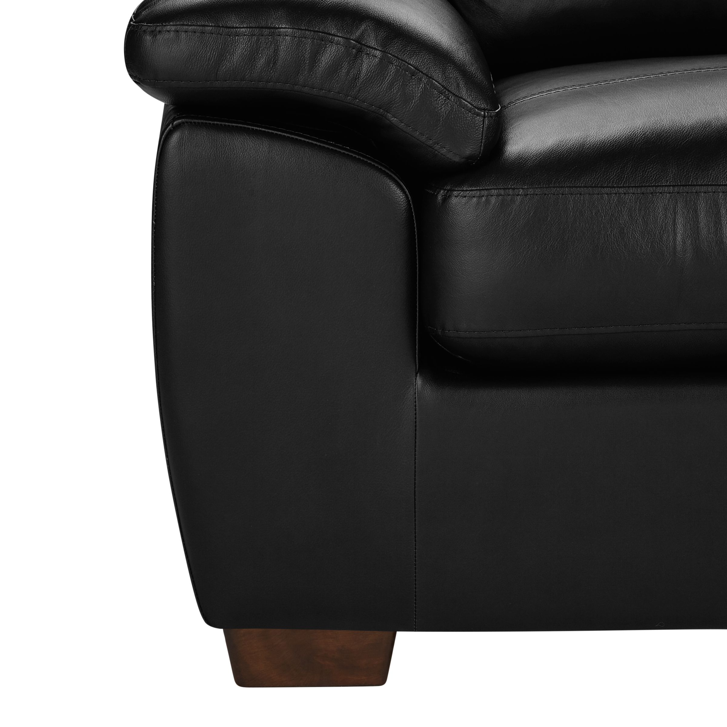 camden sofa john lewis sage and partners large 3 seater leather