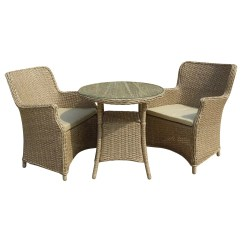 Two Seater Garden Table And Chairs Stickley Bow Arm Morris Chair Plans Lg Outdoor Saigon 2 Bistro