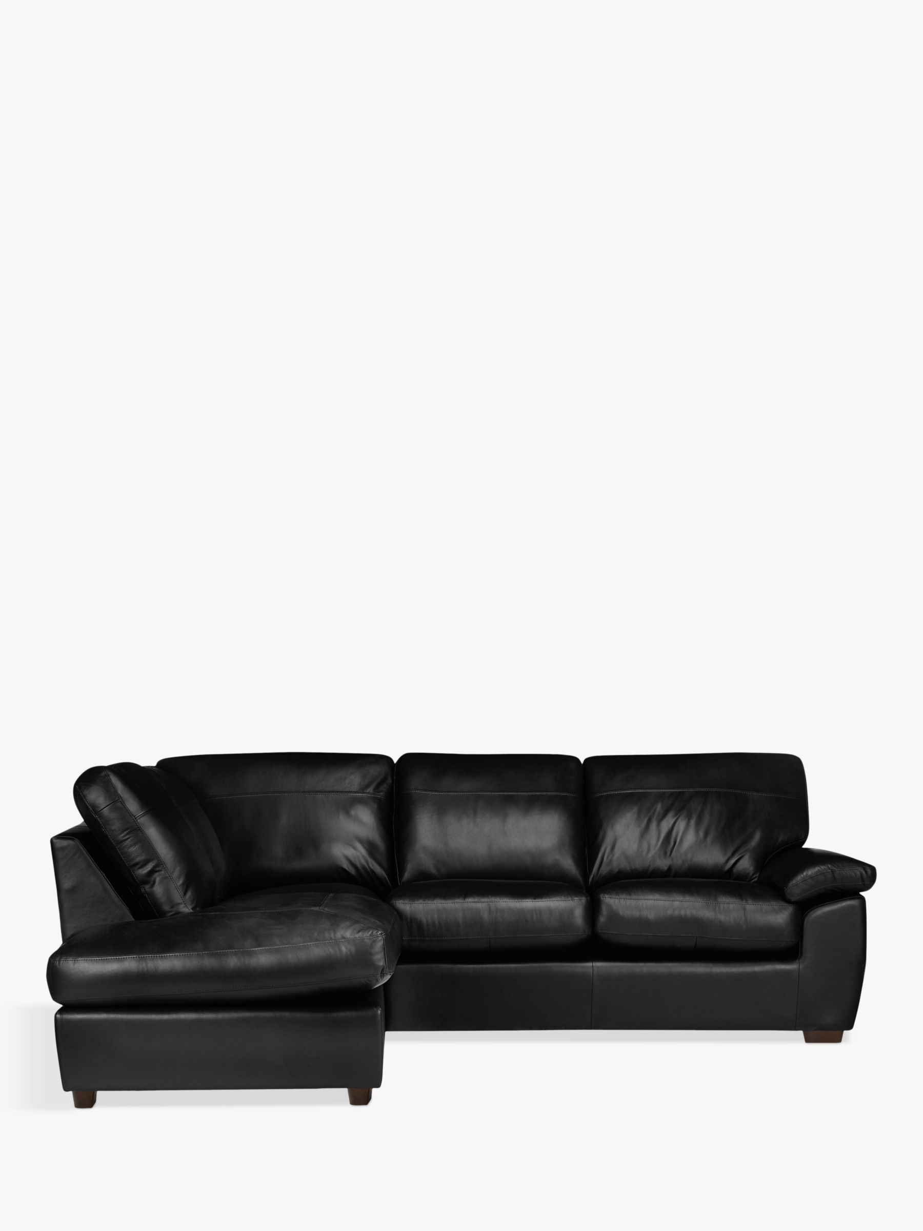 camden sofa john lewis billige online bestellen and partners leather lhf chaise corner end