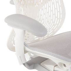 Herman Miller Mirra 2 Chair Review Your Covers Inc Triflex Office At John Lewis
