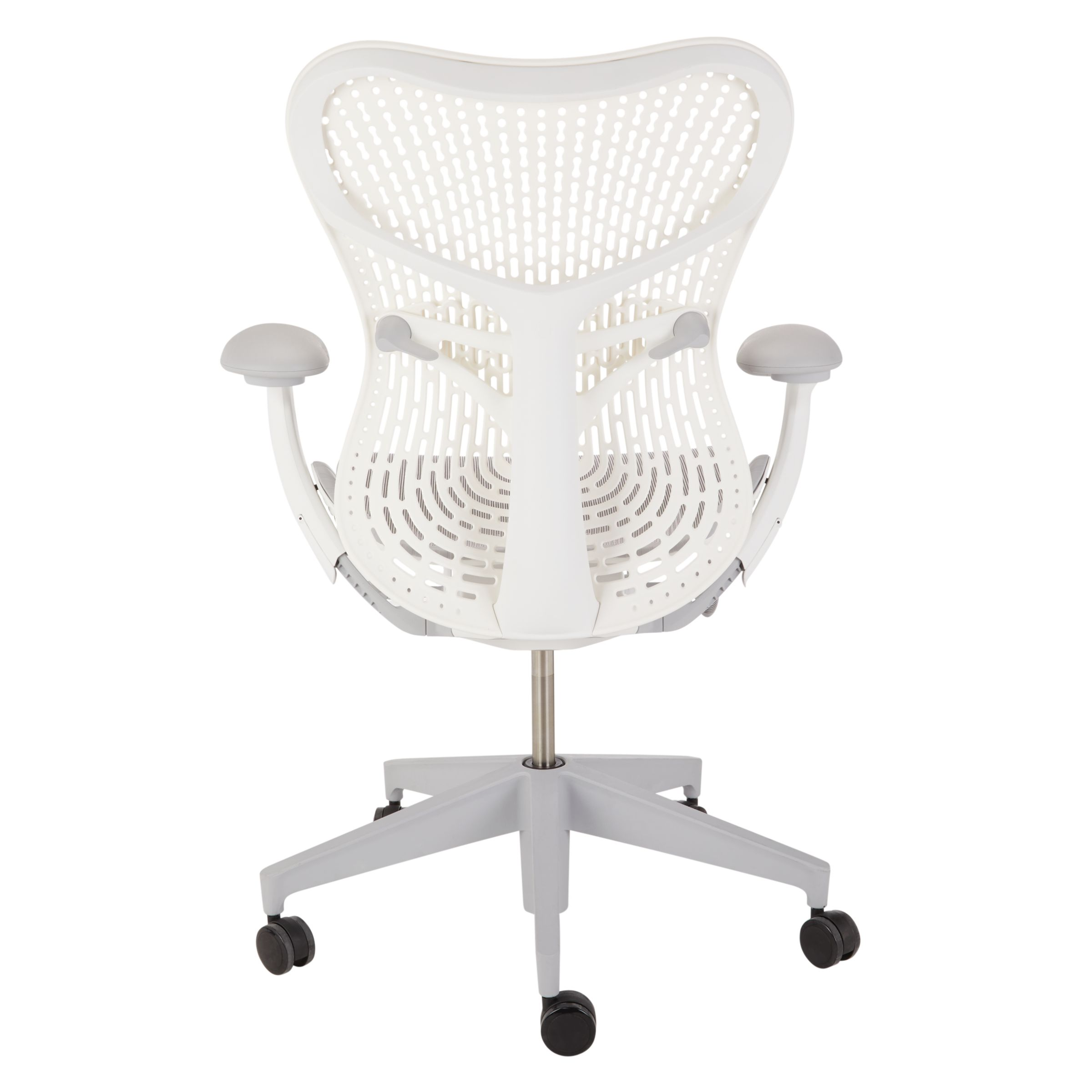 herman miller mirra 2 chair review stacking banquet chairs canada triflex office at john lewis