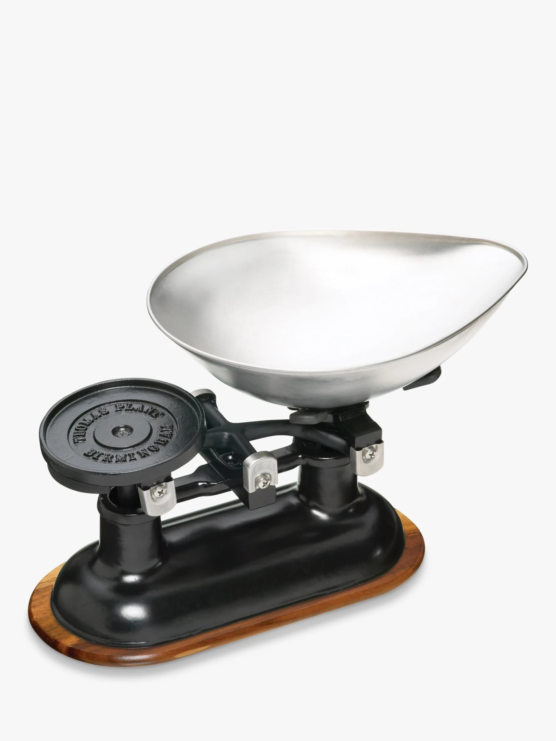 traditional kitchen balance scales
