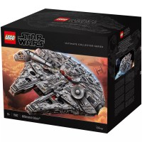 Buy Star Wars LEGO Ultimate Collector Series 75192 ...