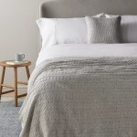 Croft Collection Cable Knit Cushion At John Lewis Partners