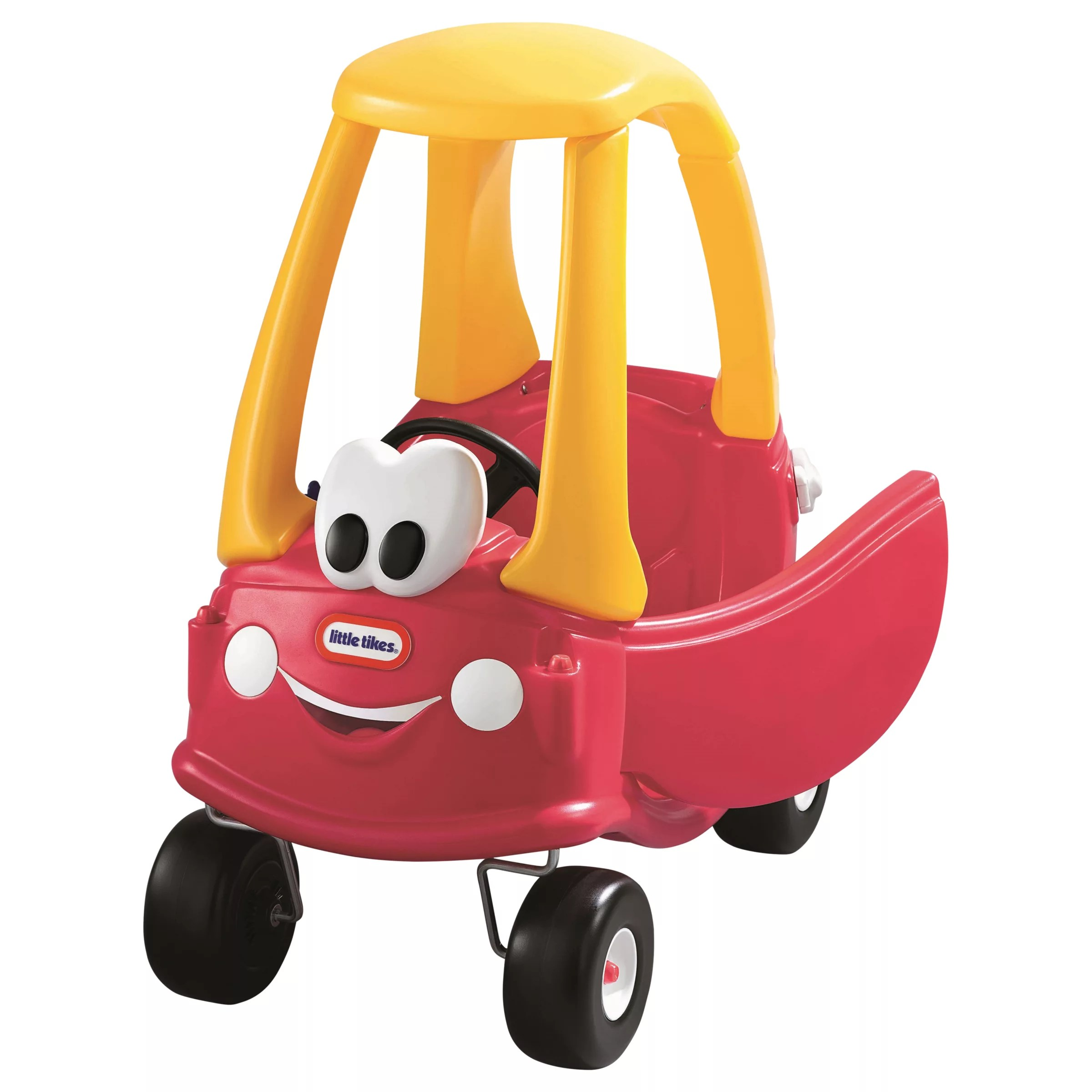 Little Tikes Cosy Coupe Ride- Toy John Lewis & Partners