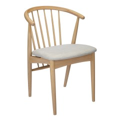 Wooden Chairs Pictures Three Chair Bench Dining Leather Fabric John Lewis Croft Collection Kinross Spindle Oak