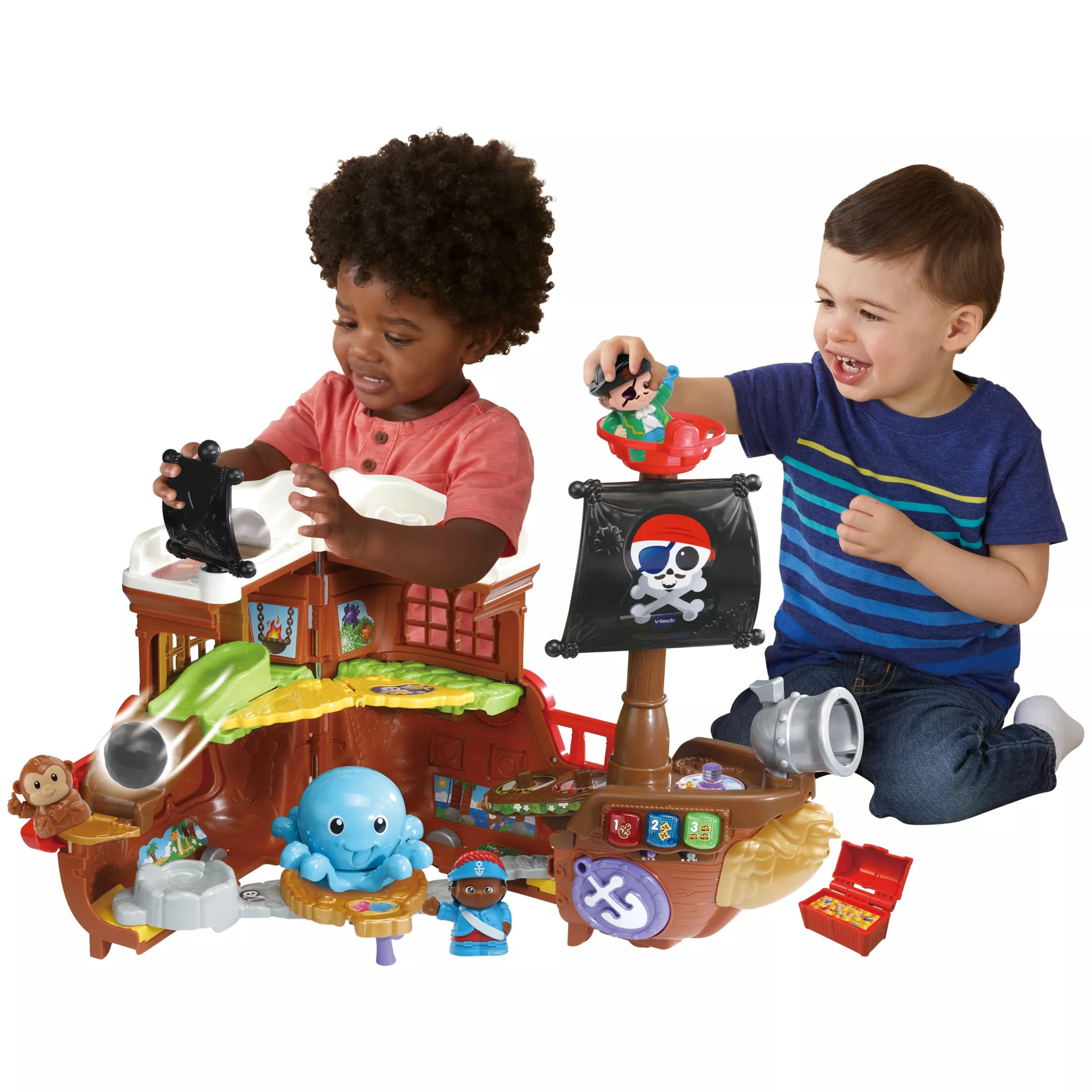 Toys For 1 Year Olds Kids Toys John Lewis Partners