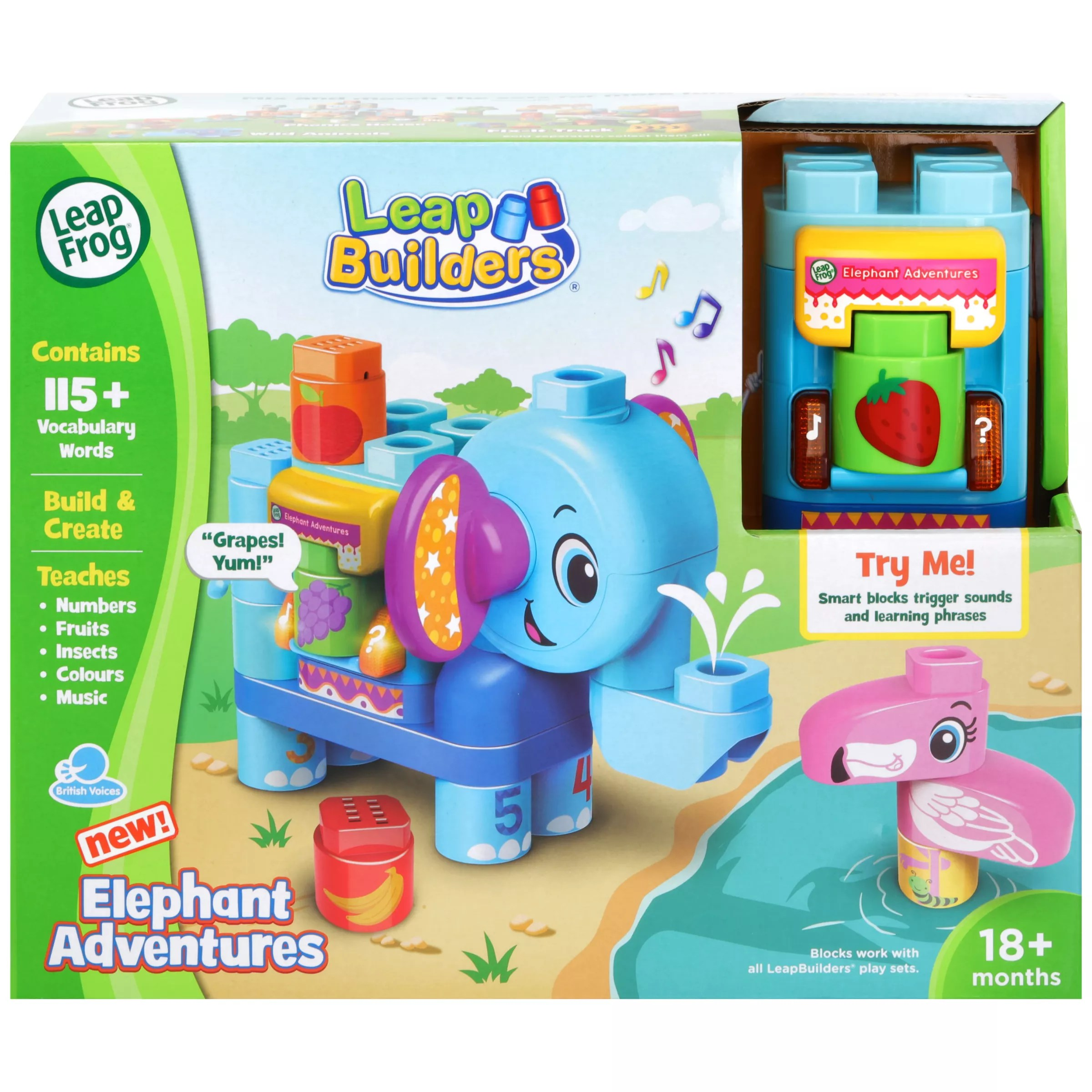 18 Months View All Toys John Lewis Partners