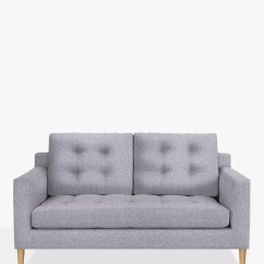 Dalton Sofa Leon S Coaster Bed Amazon Sofas Beds John Lewis Partners Draper Medium 2 Seater Light Leg Saga Grey