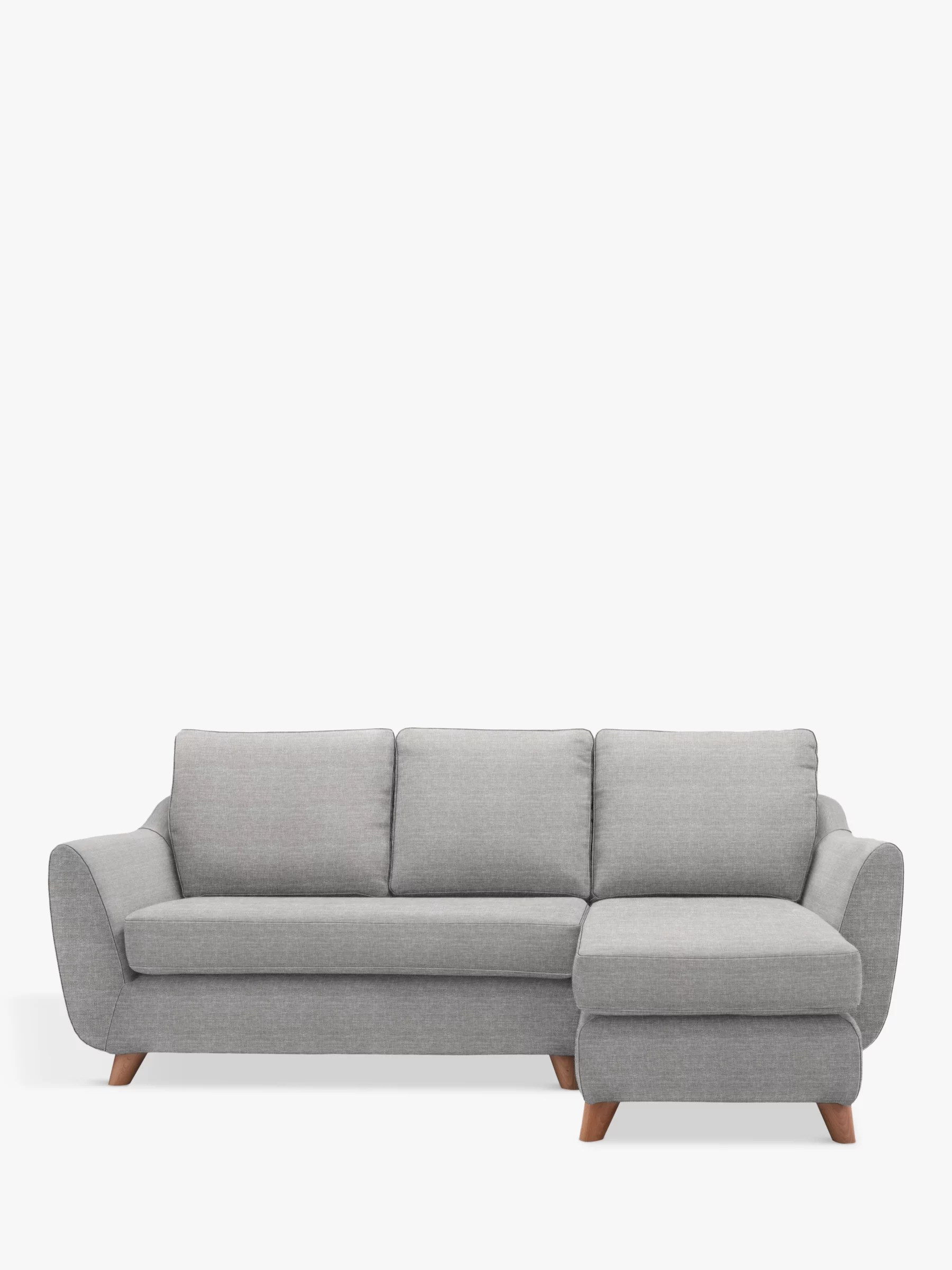 pink sofa browse uk cream leather dfs corner sofas settees john lewis partners g plan vintage the sixty seven rhf chaise end