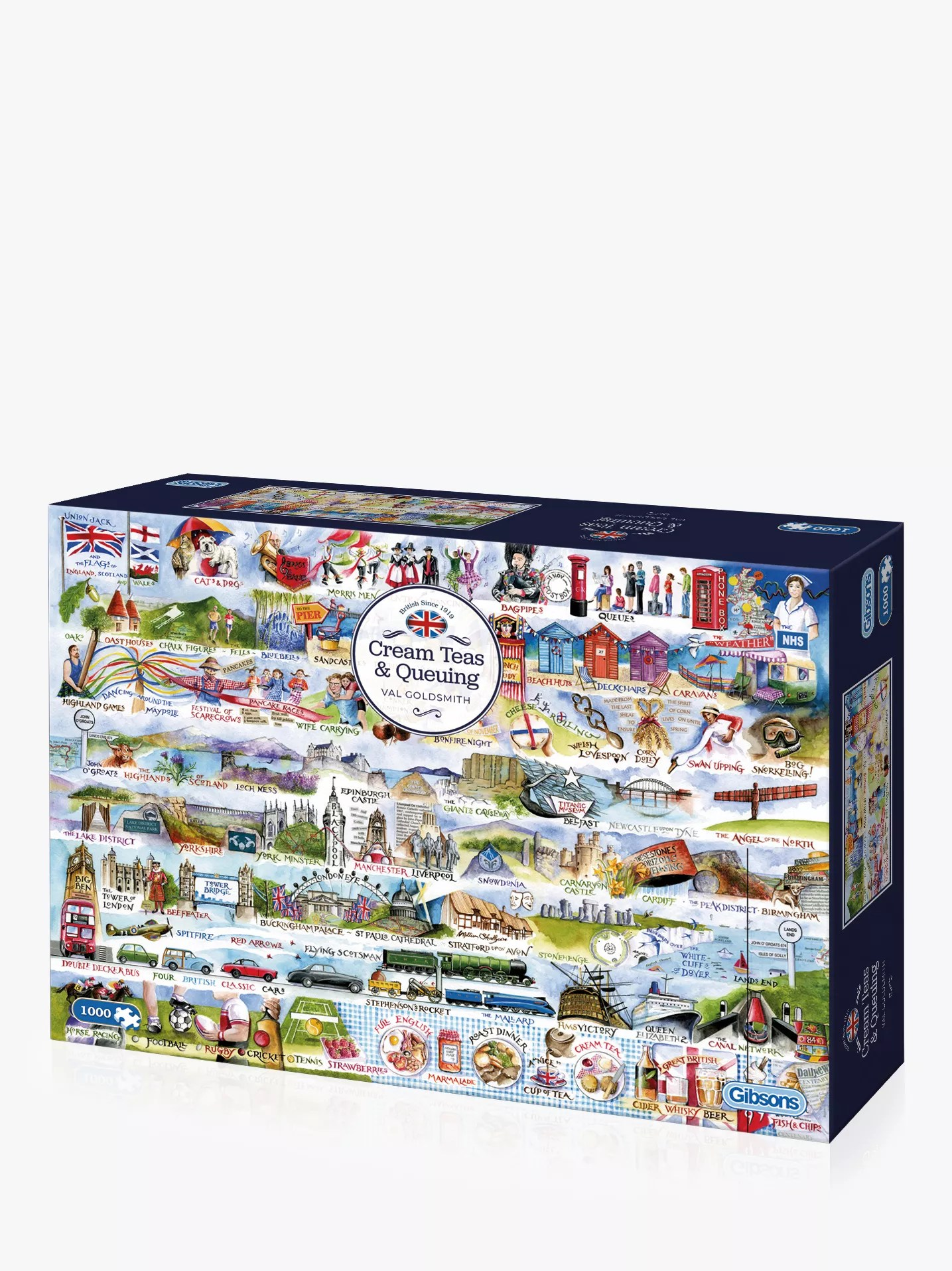 View All Games Puzzles John Lewis Partners