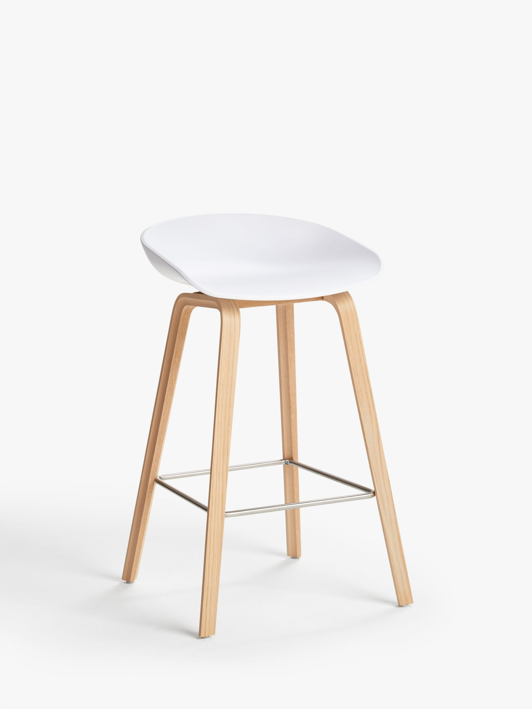 spinning top chair south africa bedroom john lewis bar stools chairs breakfast partners hay about a stool aas32 white