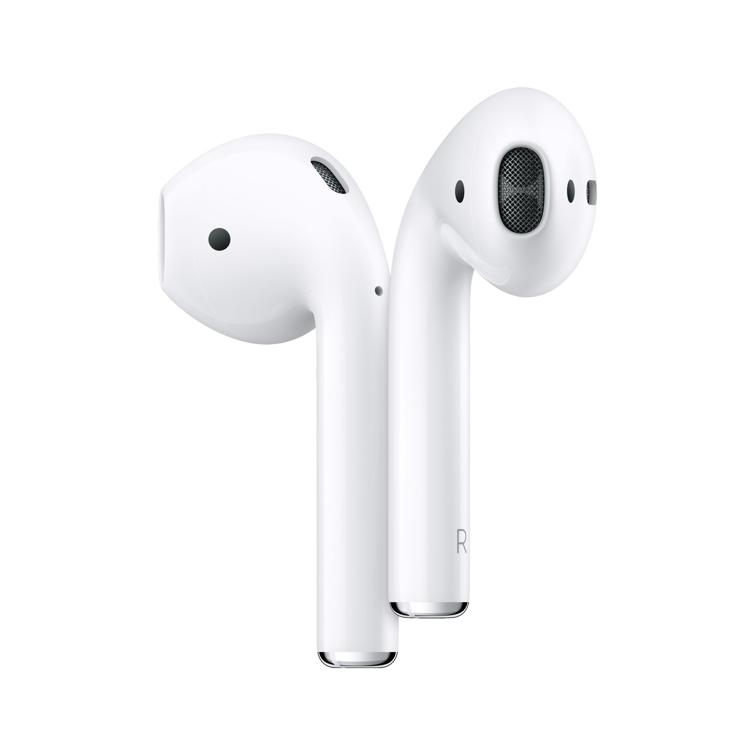 2019 Apple Airpods With Wireless Charging Case At John
