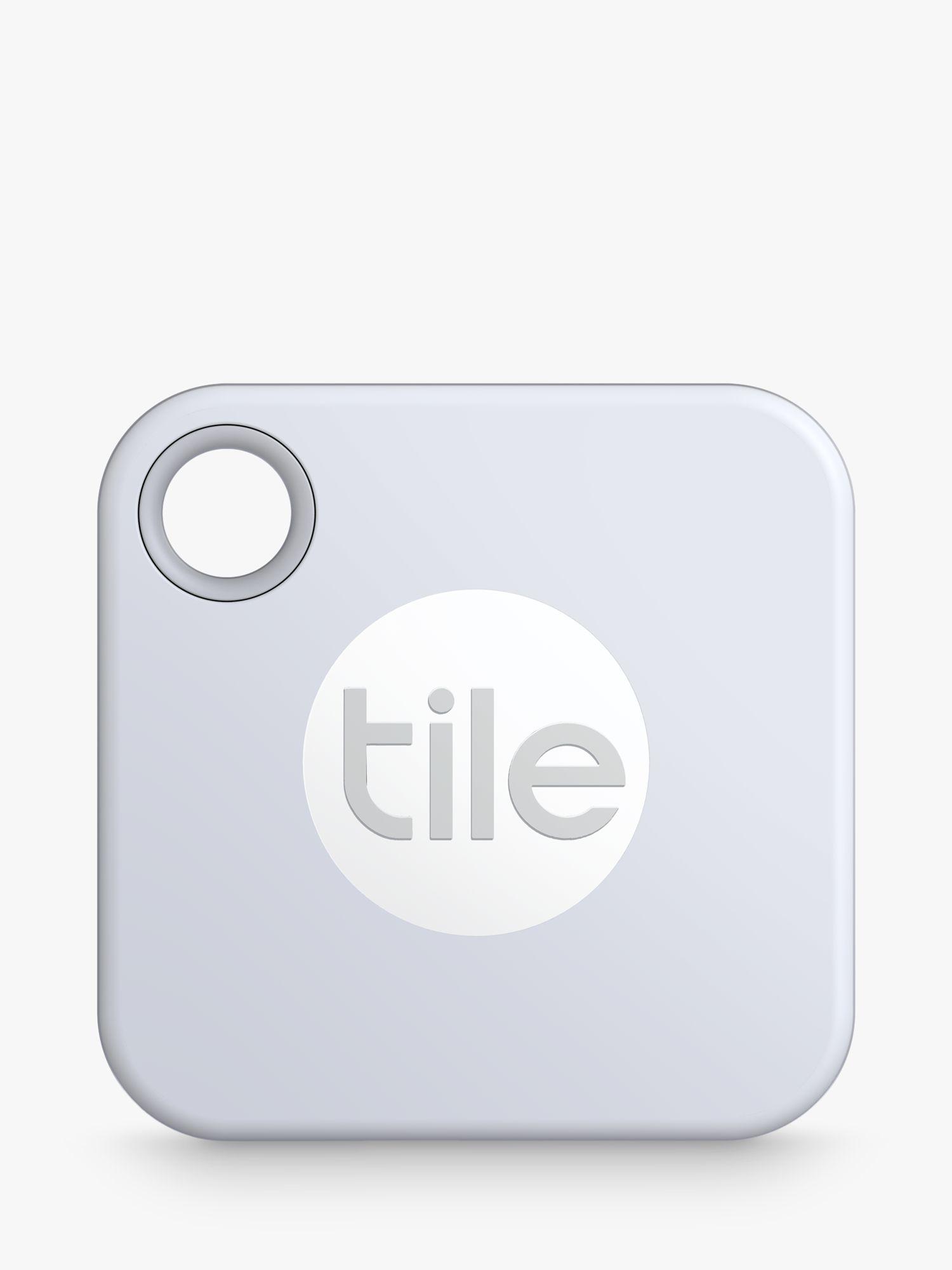 tile mate 2020 bluetooth phone keys item finder 1 pack