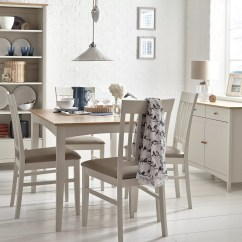 Alba Slat Back Dining Chair Parson Room Chairs John Lewis At