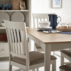 Alba Slat Back Dining Chair Parson Chairs With Arms John Lewis At