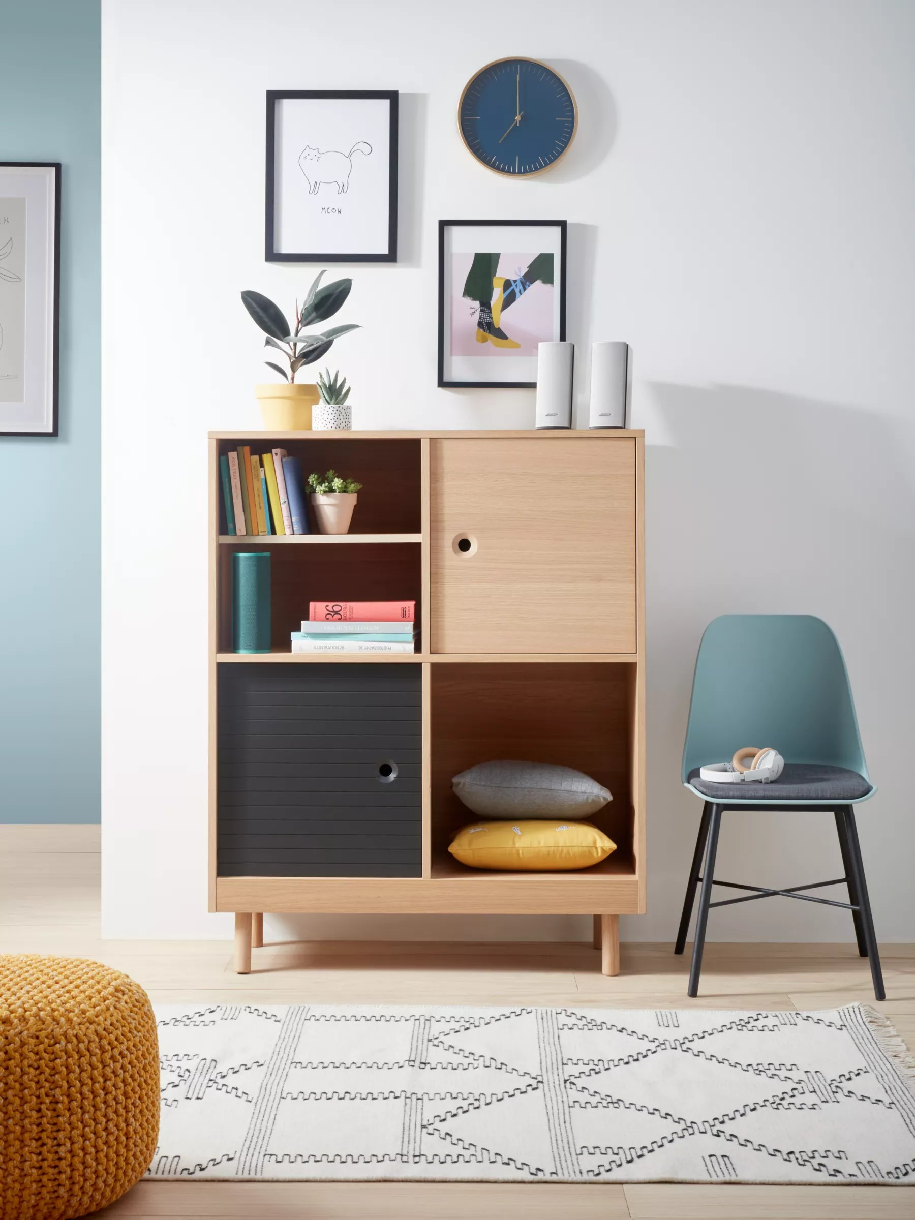 living room furniture with storage coffee table ideas modern sets online john lewis house by cube modular units