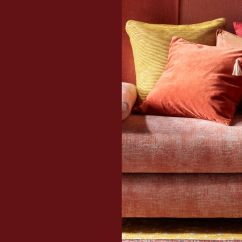 Cleaning Down Filled Sofa Cushions Best Quality Under 2000 Harlequin Sanderson At John Lewis Pull Together Your Design Scheme With Some In Complementary Or Clashing Colours