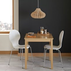 2 Seater Kitchen Table Set Cabinet With Glass Doors John Lewis Partners The Basics Daisy Dining At Buyjohn Online Johnlewis