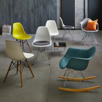 Vitra Eames LTR Occasional Side Table at John Lewis