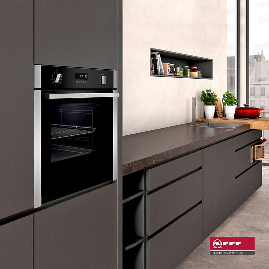 kitchen ovens high chairs cookers built in gas cooker john lewis partners half price installations on selected neff