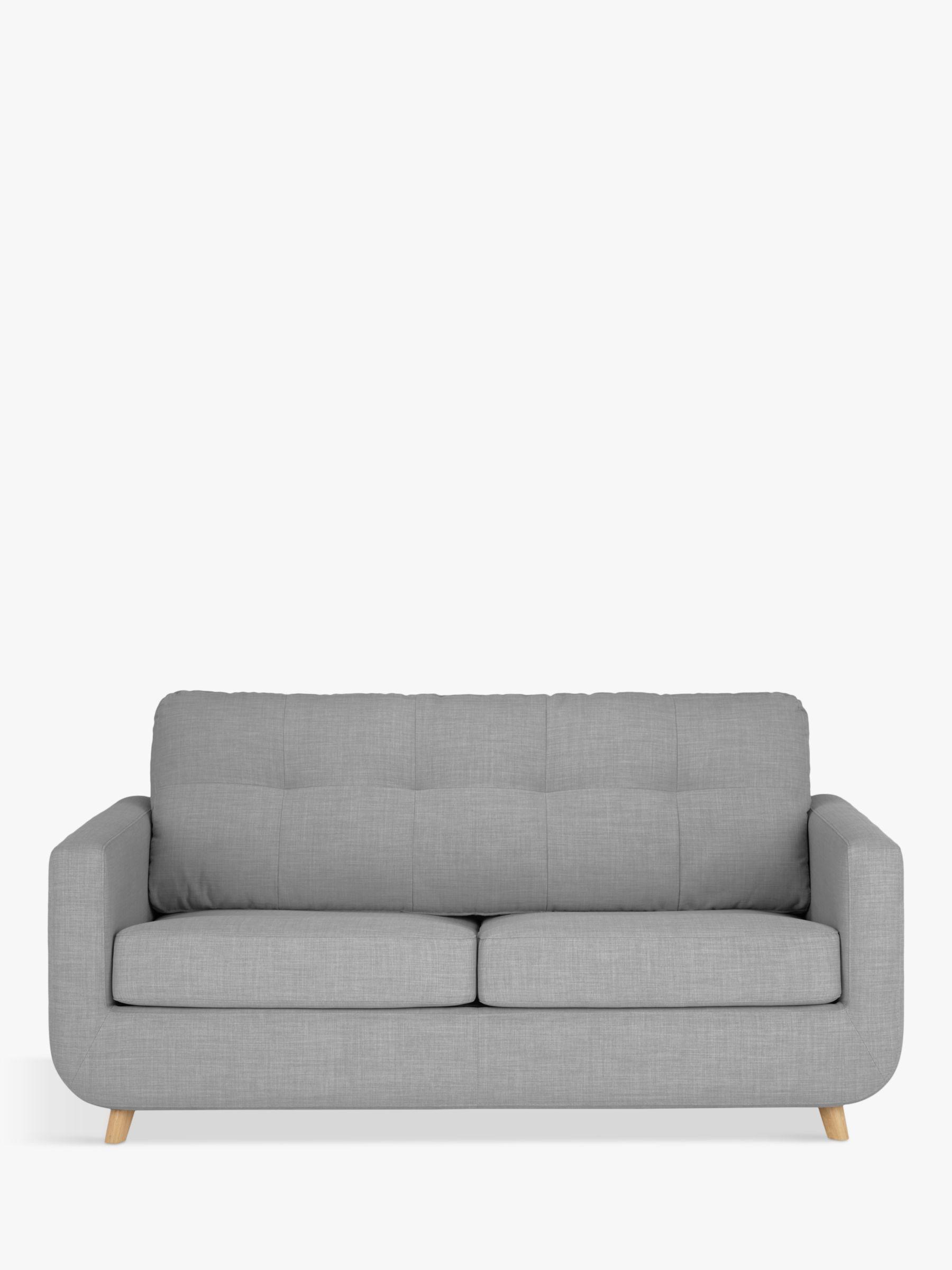 sofa bed world uk modular pieces beds settees john lewis partners barbican medium 2 seater