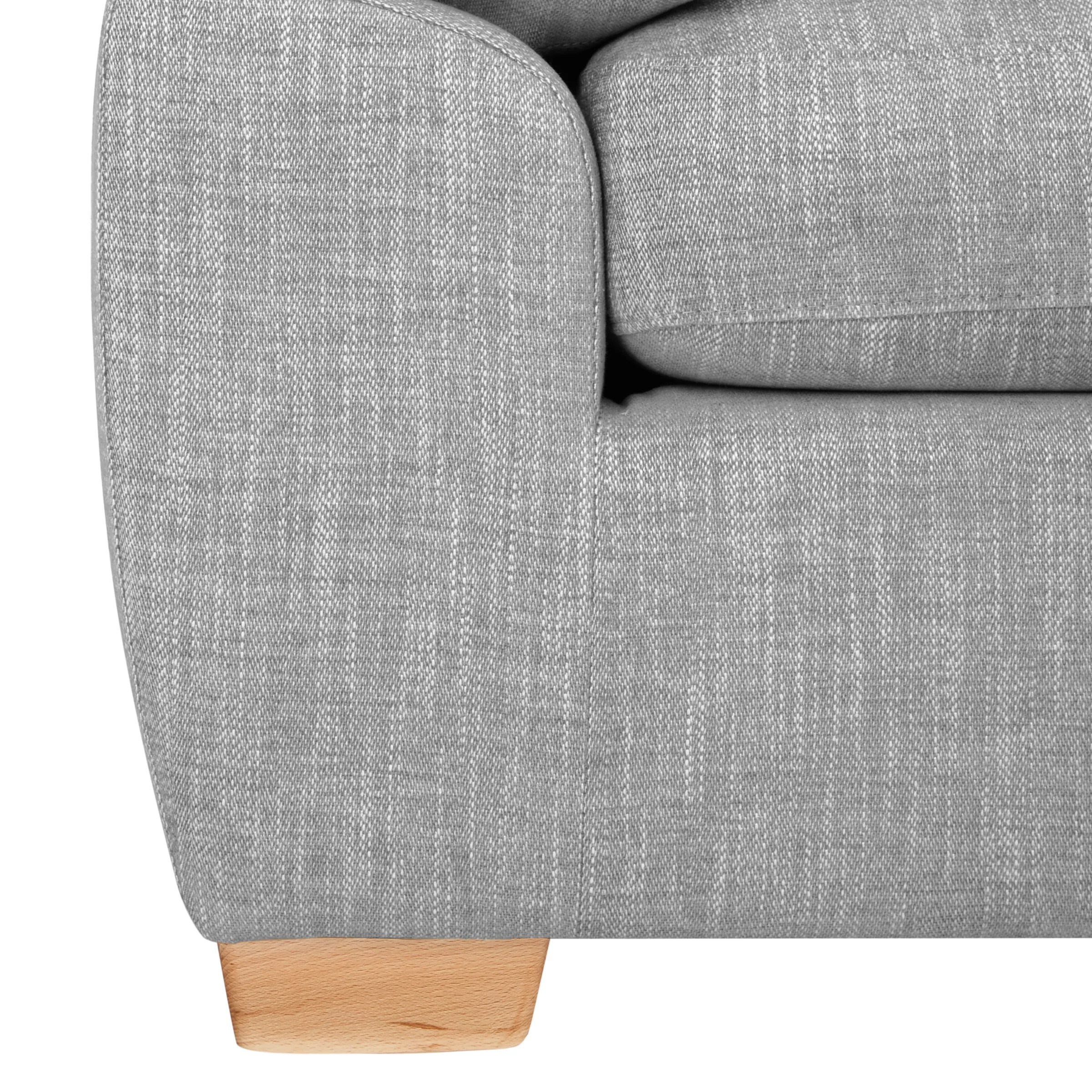 camden sofa john lewis extra deep seated sectional and partners rhf corner end chaise unit