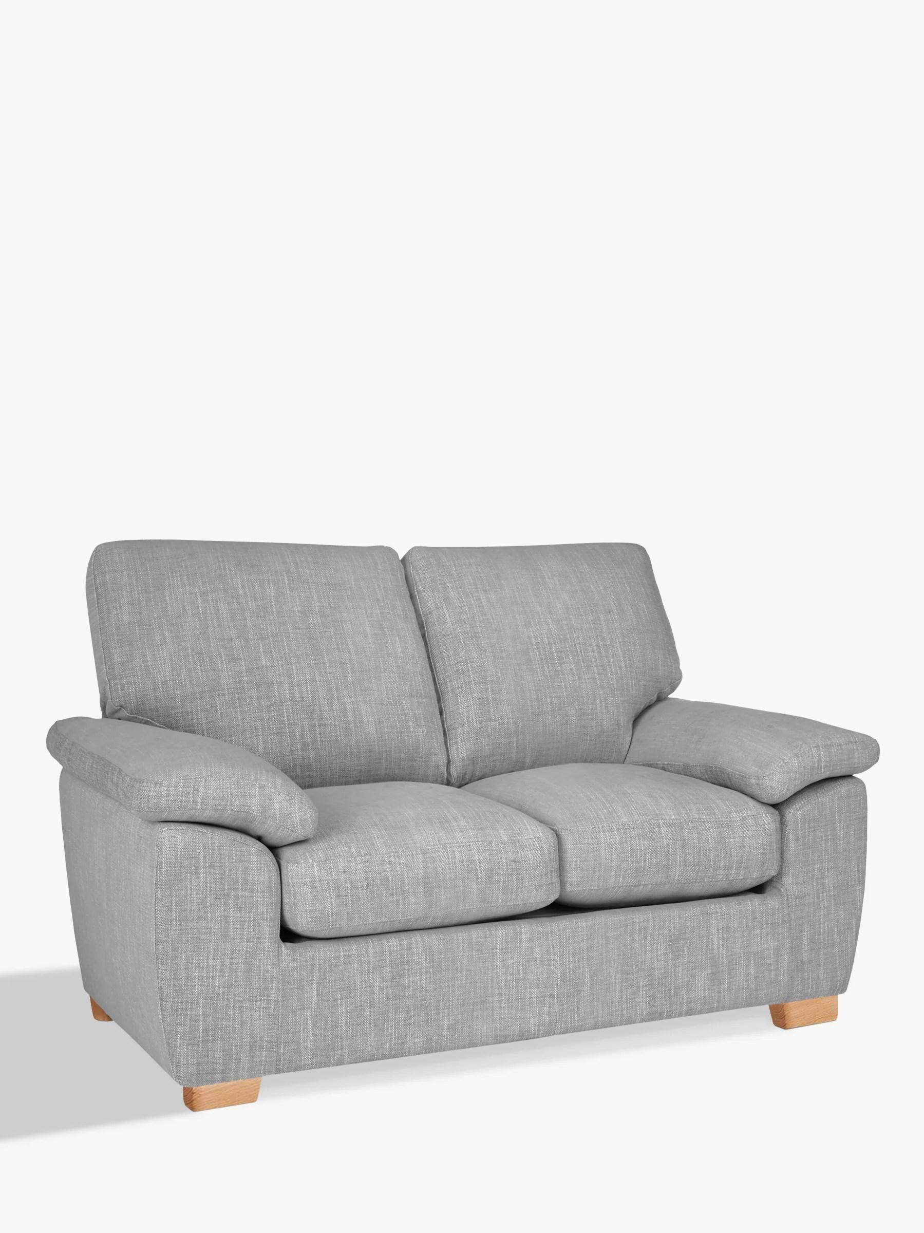 camden sofa john lewis tri fold small 2 seater bluewater 799 00