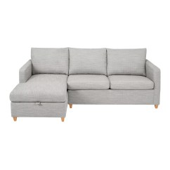 John Lewis Sofa Bed Lounge Amman Number Beds Settees Partners Bailey Lhf Chaise End