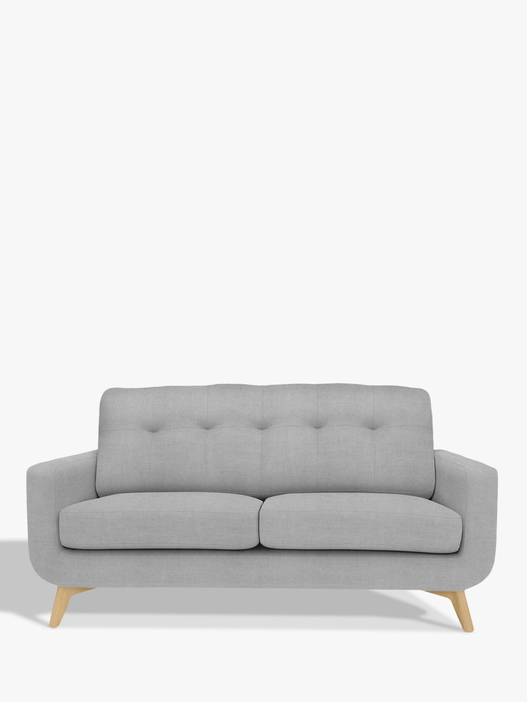 moss studio sofa reviews make your own table john lewis partners barbican medium 2 seater at buyjohn online johnlewis