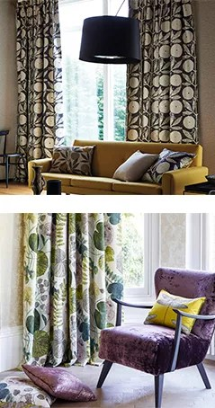 Curtains And Blinds Services