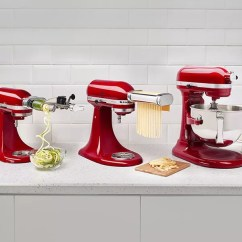 Kitchen Aid Appliance Small Table And Chairs For Kitchenaid John Lewis Partners Stand Mixers Attachments
