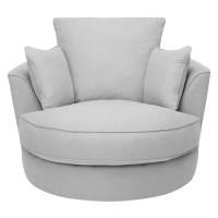Swivel Snuggler Sofas Recliner Snuggle Chairs Love Seats