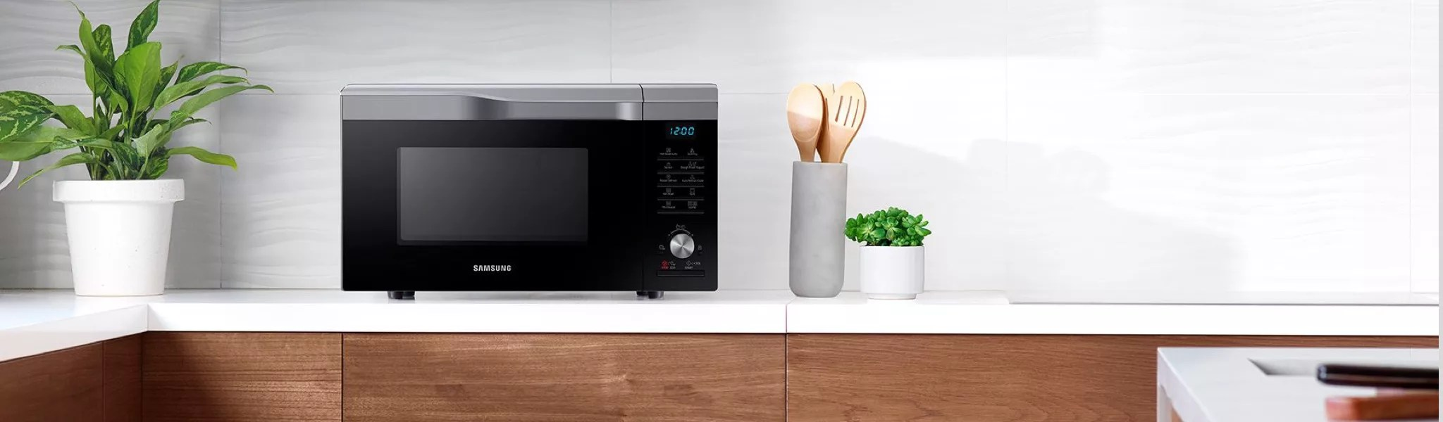 choosing a microwave oven