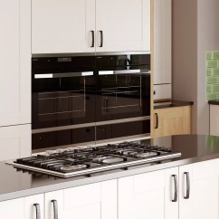 Kitchen Ovens Outdoor Ideas Cookers Built In Gas Cooker John Lewis Partners Pyrolitic