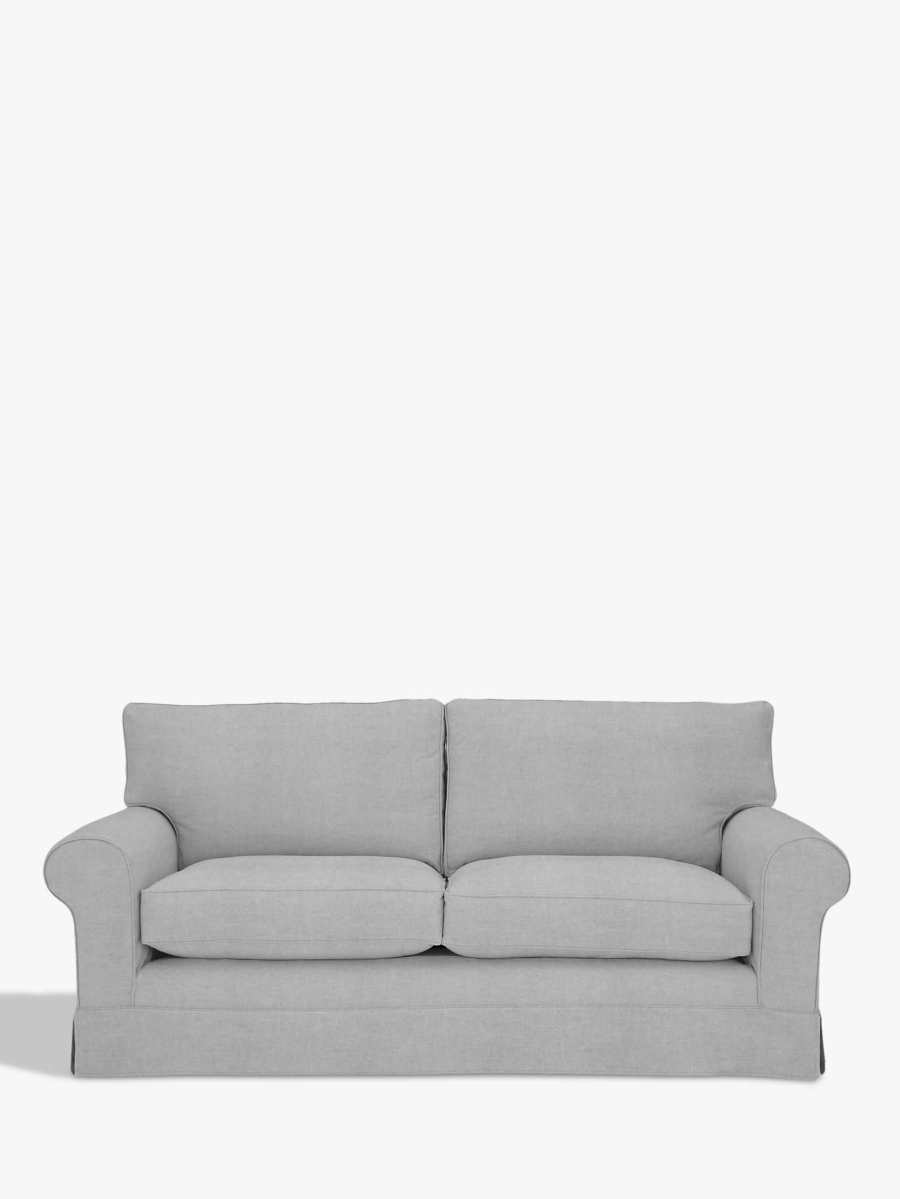 padstow 2 seater sofa laura ashley hickory white construction baci living room